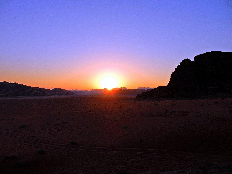 Wadi Rum Tipps Amp Empfehlung Zur Tour In Die W 252 Ste