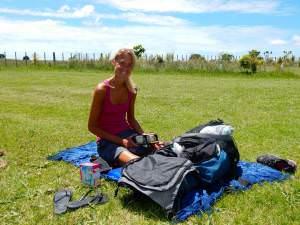 Packliste Urlaub inkl. Checkliste   Rucksack packen für Weltreise