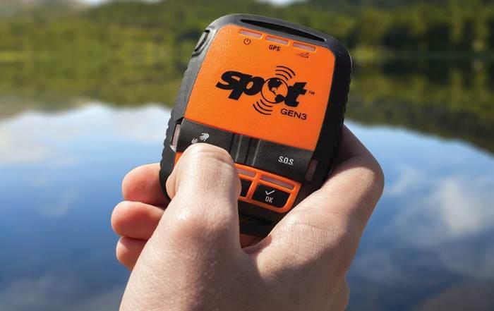 Test Spot Gen3 | Handliches Gerät zum GPS-Tracking im Langzeit-Test über ein Jahr