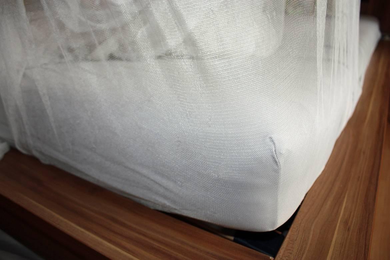 Das Beste Moskitonetz Fur Die Reise Anleitung Zum Anbringen Am Bett