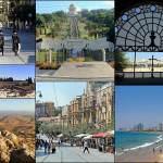 Israel | Eindrücke interessanter Orte im Land. Tel Aviv, Jerusalem, Klagemauer, Haifa, die Highlights auf einer Rundreise durch Israel