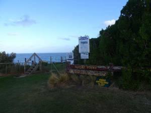 Neuseeland | Südinsel, Katiki Point zum Beobachten von Gelbaugen-Pinguinen