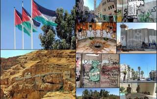 Palästina | Ein Tag in den Palästinensischen Autonomiegebieten