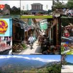 Vietnam | Eindrücke interessanter Orte im Land. Ha Long Bay, Sa Pa, Hanoi, Ho Chi Minh, Ho Chi Minh Mausoleum, Phu Quoc, Mekong. Ausführliche Insider-Tipps & interessante Orte, Rundreise-Highlights findest Du im jeweiligen Reisebericht