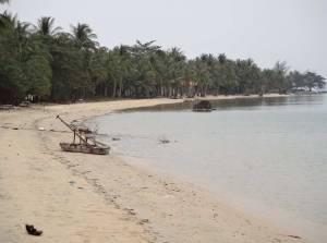 Vietnam | Süden, Panorama am Ganh Dau Beach im Norden auf Phu Quoc