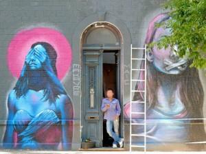 Argentinien | Graffiti in Buenos Aires Palermo