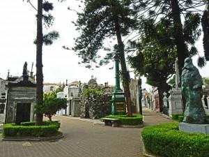 Buenos Aires | Sehenswürdigkeiten: Der Friedhof von Recoleta ist ein ganz besonderer Ort