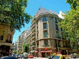 Buenos Aires | interessante Orte: Der elegante Stadtteil Recoleta
