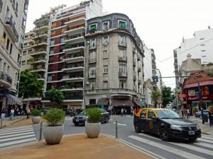 Buenos Aires | interessante Orte: Recoleta ist eines der schönsten Viertel