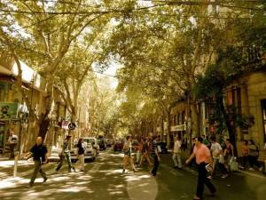 Argentinien | Die Innenstadt von Mendoza lässt sich perfekt zu Fuß erkunden