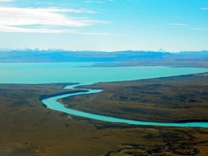 Argentinien | Patagonien, Lago Argentino bei El Calafate