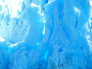 Argentinien | Patagonien, hellblauer Perito-Moreno-Gletscher bei El Calafate