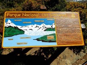 Argentinien | Patagonien, Perito Moreno Gletscher bei El Calafate im Los Glaciares National Park