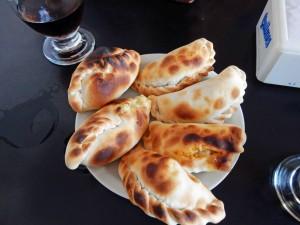 Argentinien | Empanadas