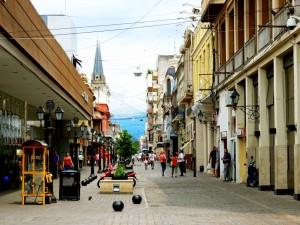 Argentinien | Salta, Fußgängerzone