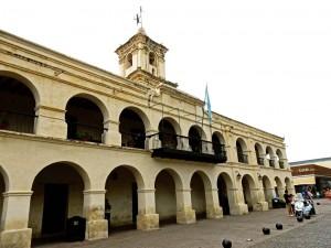 Salta | Sehenswürdigkeiten: Museo de Arqueologia de Alta Montana, Archäologisches Museum