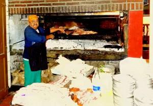 Argentinien | Salta, Parilla und Steak im La Monumental