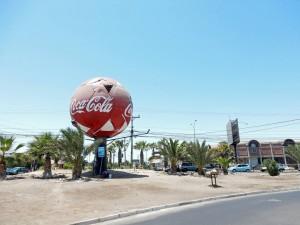 Chile | Fussball als Orientierungshilfe in Arica