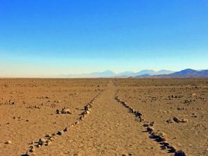 Chile | Atacama-Wüste, Inka-Weg, Camino del Inca durch die Wüste zum Vulkan Lincancabur