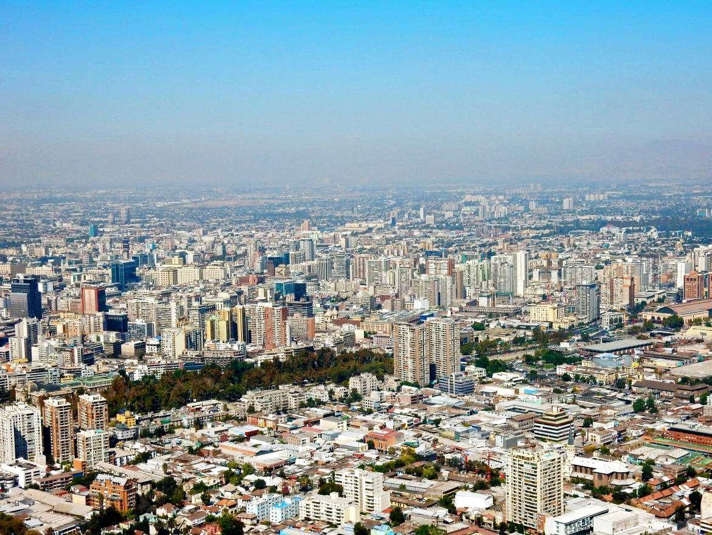 Santiago De Chile Reise Guide Sehenswürdigkeiten Stadtteile Tipps