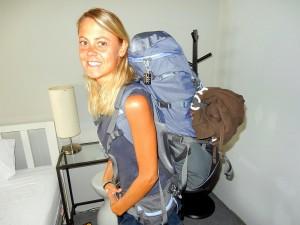 Thailand | Karin´s neuer Backpack aus Bangkok, stets bereit zur Entdeckung neuer Sehenswürdigkeiten, Highlights sowie interessante Orte überall auf der Welt