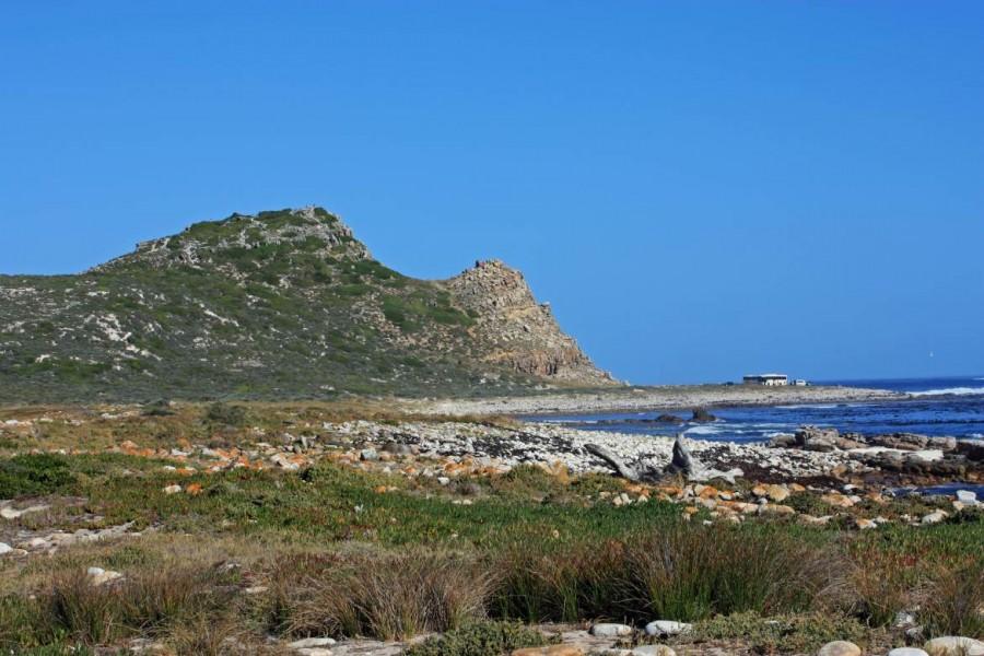 Südafrika | Kapstadt, Kap-Halbinsel, Strand am Kap der Guten Hoffnung
