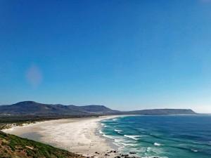 Südafrika | Kapstadt, Kap-Halbinsel, Noordhoeck Beach mit Blick nach Kommetjie