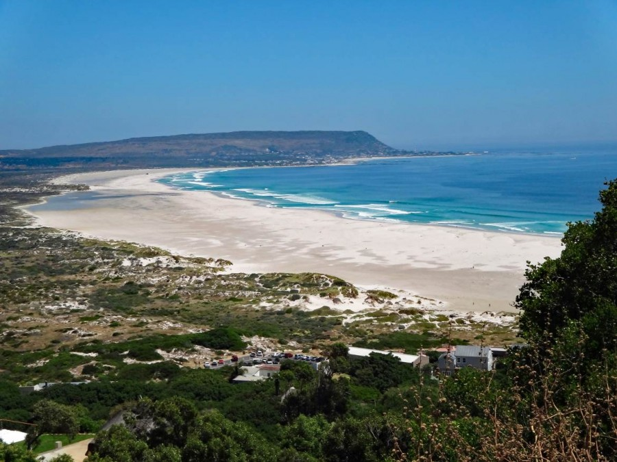 Südafrika | Kapstadt, Kap-Halbinsel, Noordhoeck Panorama