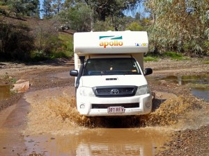 Australien | Camping im Outback, Offroad im 4WD Camper Cheapa. Outback-Camping zählt zu unseren absoluten Tipps und Highlights, der Reise-Route