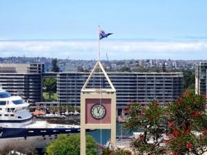 Australien | Sydney, Hafen im Stadtteil Circular Quay