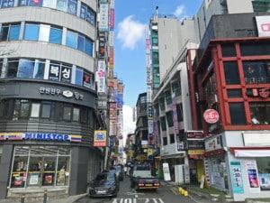 Südkorea | Seoul, Stadtteil Insadong