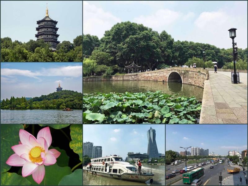 Guide inkl. Tipps: Sehenswürdigkeiten und interessante Orte in Hangzhou