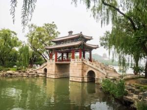 Top Sehenswürdigkeit: Neuer Sommerpalast in Peking