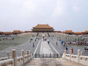 Guide der Hauptstadt Peking: Innerhalb der Verbotenen Stadt gibt es verschiedene Tempel & Hallen