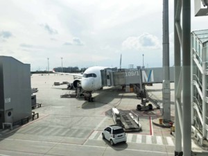 Anreise nach Shanghai: Flug zum Flughafen Pudong International Airport