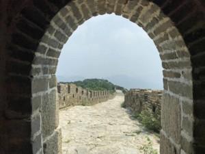 Chinesische Mauer Tour: Teilabschnitt Jiankou