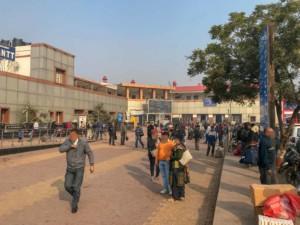 Highlights & Tipps: Hier kannst Du Zugtickets am Bahnhof in Agra kaufen