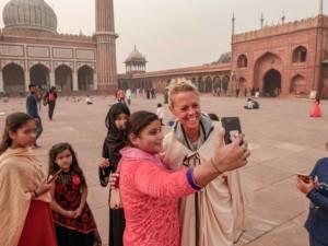 Tipps: Fotoshooting in Delhi