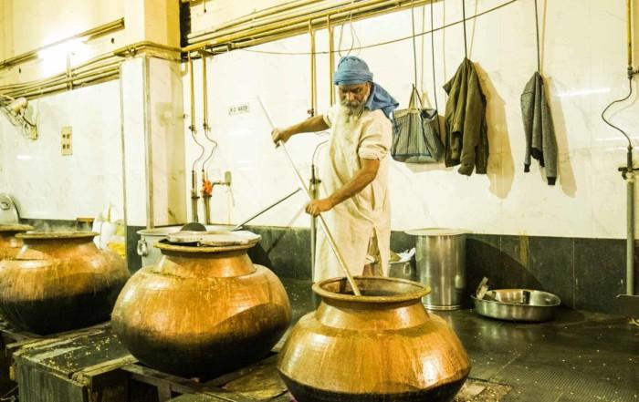 Indien Essen Küche Tipps