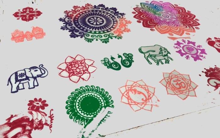 Indien Reisebericht & Erfahrung: Farbenfroher Overflow für die Sinne