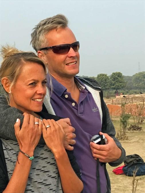 Indien Reisebericht, Erfahrungen & Tipps: Karin & Henning