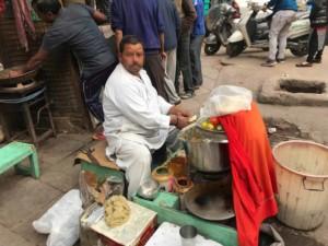 Street Food wer mag ;-)