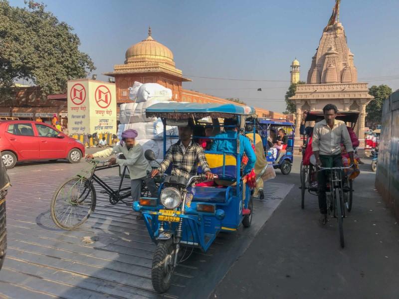 Indien individuell oder in der Gruppe? Vier Wege Indien zu bereisen