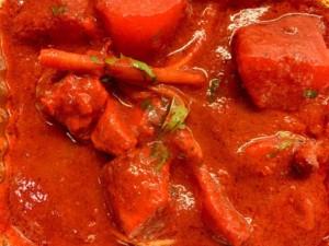 Erfahrung & Tipps zum Essen: Es gibt viele Varianten von Indischem Curry