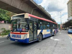 Bus in Kuala Lumpur: Fortbewegung Tipps