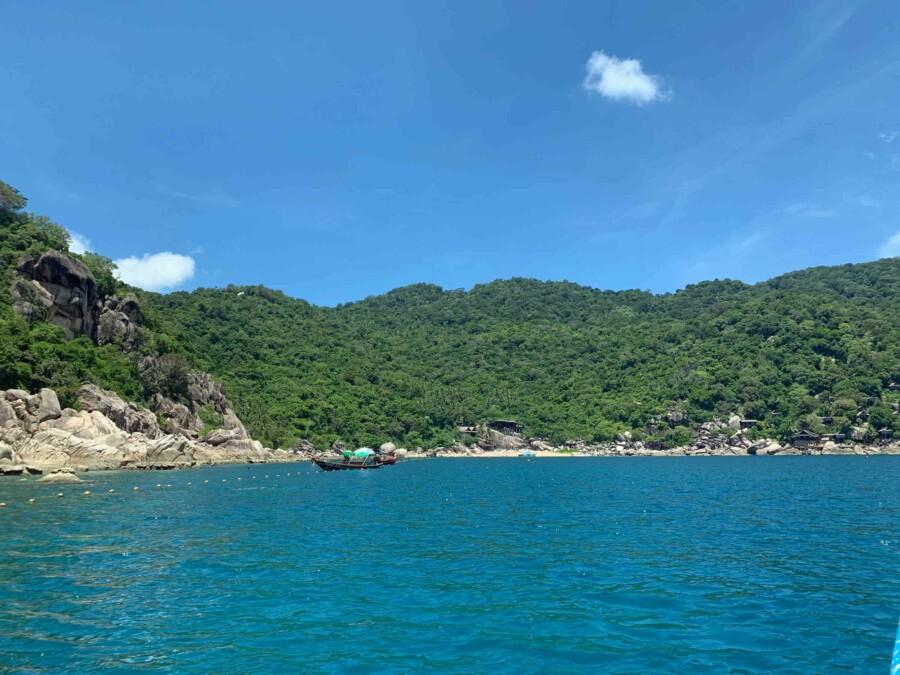 Sehenswürdigkeiten, Tipps & Highlights: Schnorcheln in der Mango Bay, eine unsrer der Top 3 Buchten